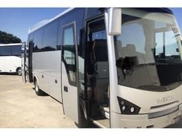 touringcar Isuzu Turquoise VIP 1 x Stock 21 + Toilet !!! Automatic ! 2020