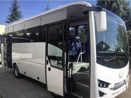 touringcar Isuzu NEW Novo only 4800 km !!!! new 2020