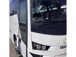 touringcar Isuzu Visigo Euro 6 D !! Lux Stock directly !! AUTOMATIK !! 2020