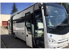 touringcar Isuzu Turquoise 1 x Stock Euro 6 d ! we ship worldwide !! 2020