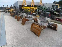 grijper Verachtert Various Sorting Grabs 30 Machine weight 10 - 30 ton / Pladdet / Beco / Z...