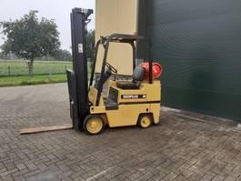 vorkheftruck Caterpillar tc40d heftruck lpg