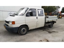 pick-up auto Volkswagen Pick up DC 1,0 D 50 KW 2001