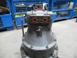hydraulisch systeem equipment onderdeel Hitachi M2X120B-CHB-10A-42/305