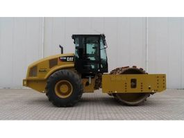 grondwals Caterpillar CS76B 2015