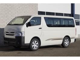 taxibus Toyota HIACE 15S STD ROOF MINI BUS (2 units)