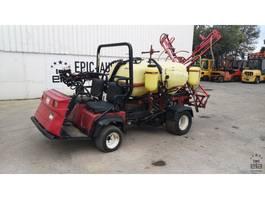 landbouwspuitwagens Toro Workman 3200