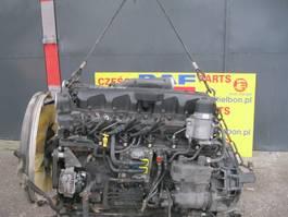 Motor vrachtwagen onderdeel DAF XF 105 460 SILNIK MOTOR ENGINE 2010