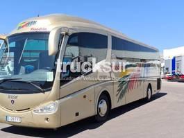 stadsbus Scania K380 Ib4 X2 2007