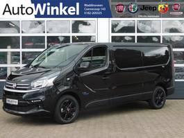 gesloten bestelwagen Fiat Talento 2.0 MultiJet L2H1 SX *LUXE* *RIJKLAAR* 2020