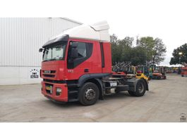 standaard tractor landbouw Iveco AT440S36T/P 2008