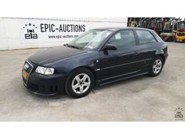 hatchback auto Audi A3 1.8 5V Ambiente 1998