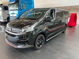 gesloten bestelwagen Fiat Talento SX - L2 - 2,0mjet 170pk 2020