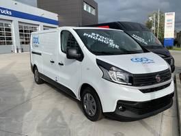 koelwagen bestelwagen Fiat Talento BASE - L2 - 2,0 mjet 120pk 2020