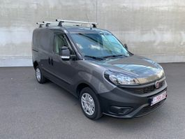 gesloten bestelwagen Fiat Doblo SX - 1.3 MJET 80PK - E6B 2019