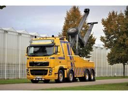 takelwagen-bergingswagen-vrachtwagen Volvo FH16 2009