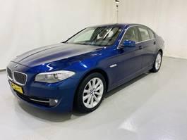 sedan auto BMW 5-serie 520D Leder Navi High Exe Edition 135kw 2013