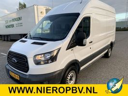 gesloten bestelwagen Ford Transit h3l2 airco 100000km 2016