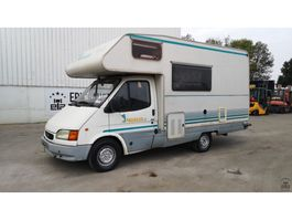 bus camper Ford Marlin Vocco II 1998