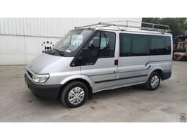 bus camper Ford Transit -Euroline/Nugget 2005