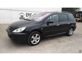 stationwagen Peugeot 307 Break XS 2.0 16V 2003