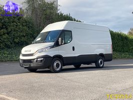 overige bedrijfswagens Iveco Daily 35S16 L2H2 12m³ Euro 6 2017