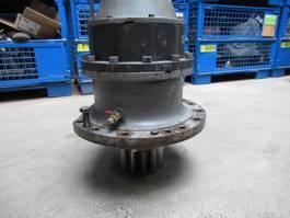 versnellingsbak equipment onderdeel Hitachi HMGP12GB
