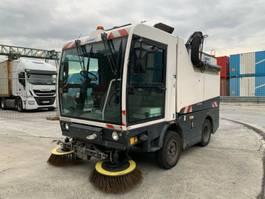 veegmachine Schmidt Cleango 500 Kehrmaschine CityCat 5000 Euro5