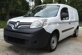 gesloten bestelwagen Renault kangoo maxi 2015