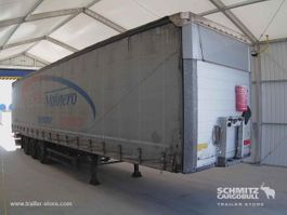 schuifzeil oplegger Schmitz Cargobull Schuifzeil Varios 2014