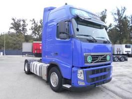 standaard trekker Volvo FH 13 500 EEV GLOBE XL 2012 2012