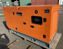 generator Perkins 60 KvA 2020