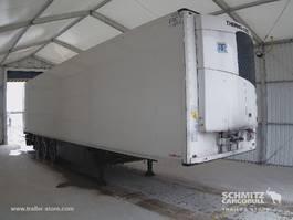koel-vries oplegger Schmitz Cargobull Vries Vleeshangwerk 2018
