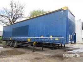 schuifzeil oplegger Schmitz Cargobull Schuifzeil Standard 2015