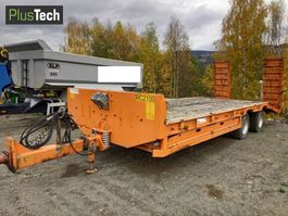 overige opleggers Pronar RC2100 Maskinhenger 2014