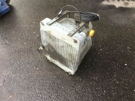 hydraulisch systeem equipment onderdeel Spierings Cooler fan SK 477