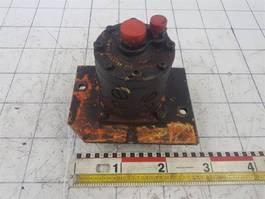 hydraulisch systeem equipment onderdeel ZF 8605502104
