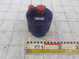 hydraulisch systeem equipment onderdeel ZF 8605955101