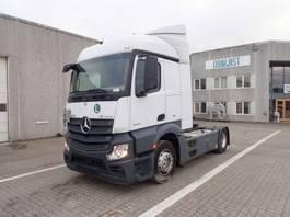 standaard trekker Mercedes-Benz 1843 LS 2014
