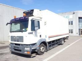 koelwagen vrachtwagen MAN TGM 12.240 2008