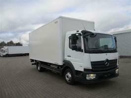 bakwagen vrachtwagen > 7.5 t Mercedes-Benz MERCEDES-BENZ Atego 816 L