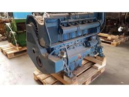 motoronderdeel equipment Deutz F5L413R