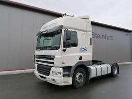 standaard trekker DAF CF 85 Retarder/Interader - Automatik - Euro5 2007