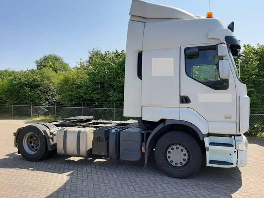 standaard trekker Renault PREMIUM 410.19 T 2008