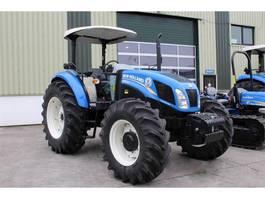 standaard tractor landbouw New Holland TD 5.110 2016