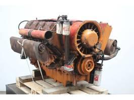 motoronderdeel equipment Deutz F8L413F