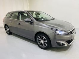 stationwagen Peugeot 308 1.2 Allure Panorama 96kw Navi Camera 2016