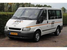 minivan - personenbus Ford Transit /TOURNEO 2.0 D 9 PERSOONS 2004