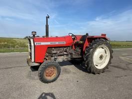 standaard tractor landbouw Massey Ferguson 290 1983