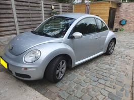 coupé wagen Volkswagen Beetle 1.4 2008